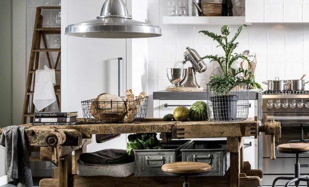 5 tips voor verlichting in de landelijke stijl