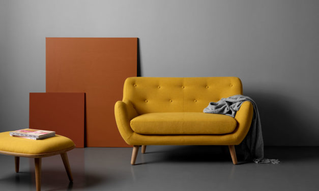 Ontwerp je eigen meubel van Sofacompany