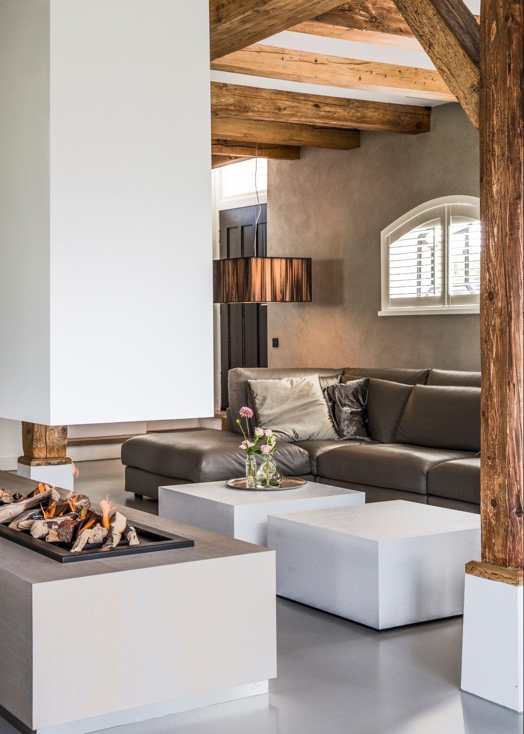 Hoe krijg je een landelijke stijl landelijkwonen blog for Landelijke woonkamer tips