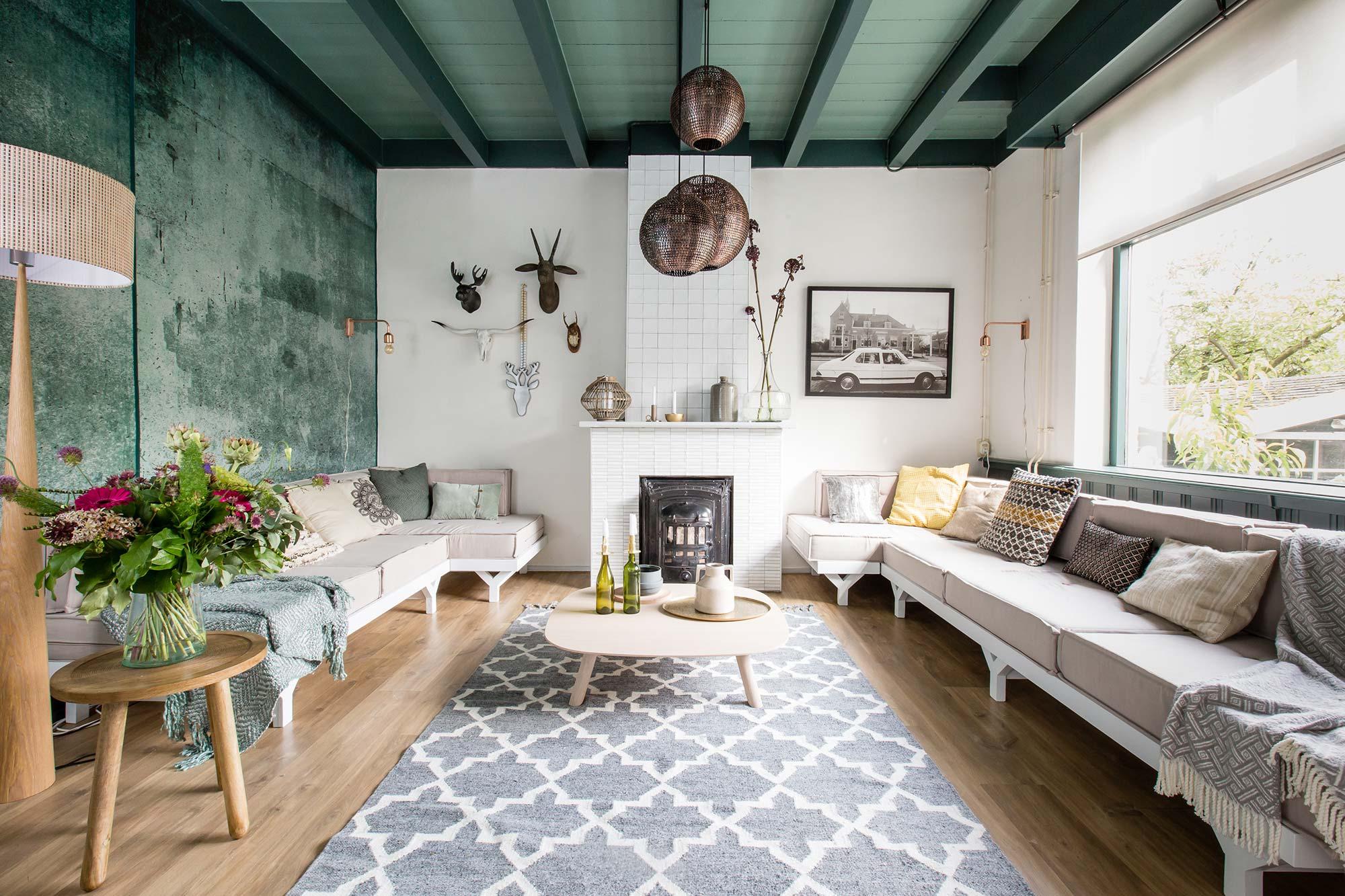 Je huis inrichten tips en idee n landelijkwonen blog for Huis interieur ideeen