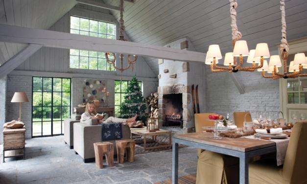 Je huis inrichten? Tips en ideeën