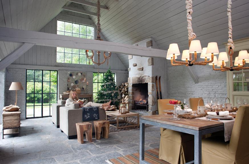 Je huis inrichten? Tips en ideeën - Landelijkwonen.Blog