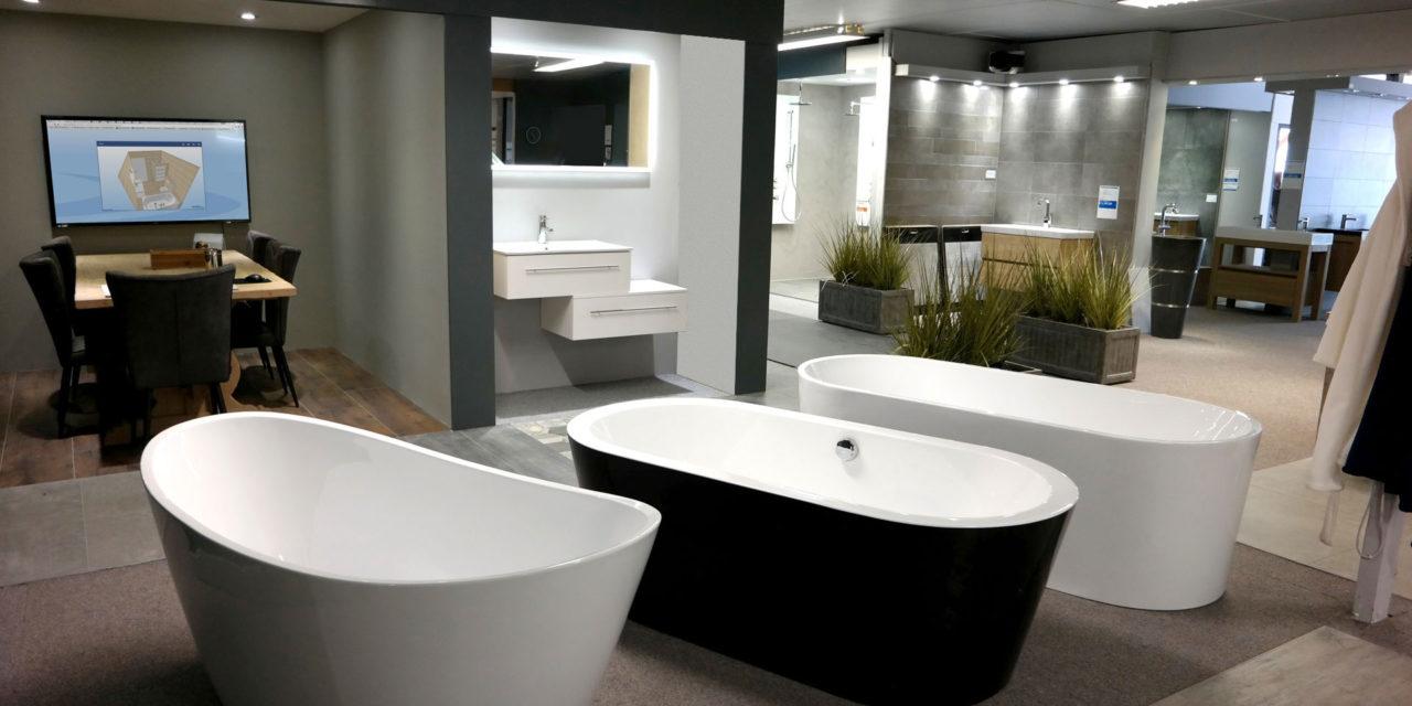 Alles wat je wilt weten over een vrijstaand bad
