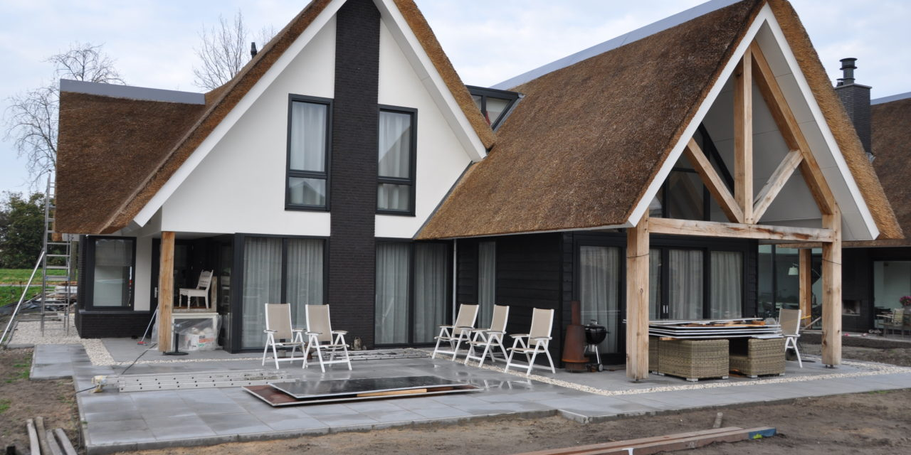 De grootste kostenposten bij het bouwen van je woning