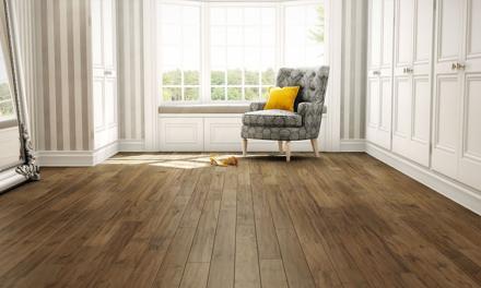 Hoe je houten vloer schoonmaken?