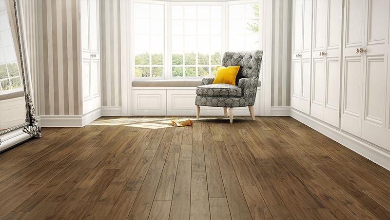 Hoe je houten vloer schoonmaken landelijkwonen