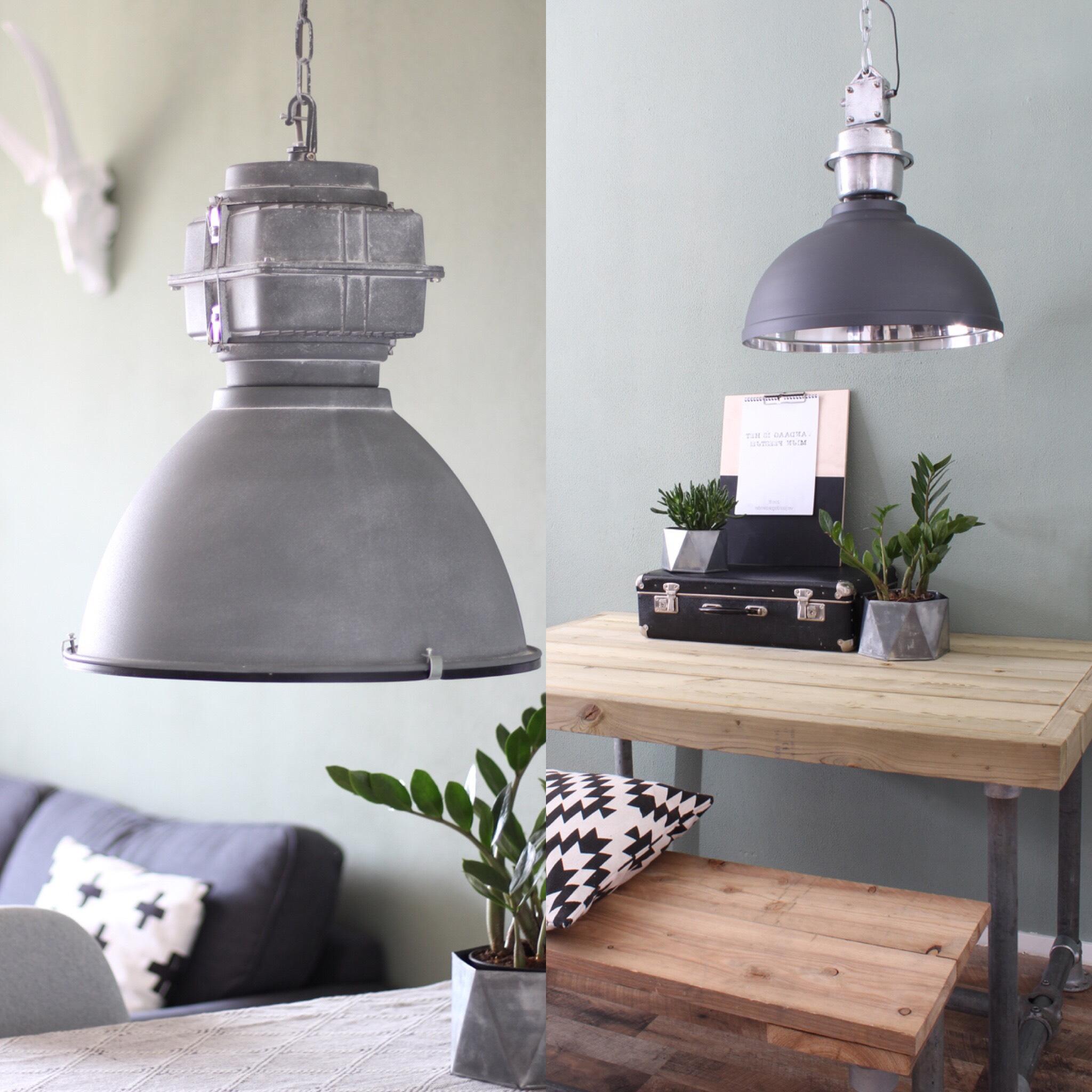 Hoe een lamp ophangen?