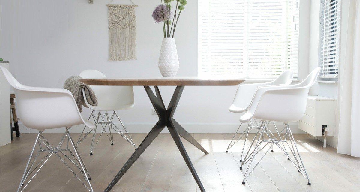 Scandinavische tafels