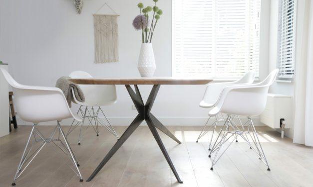 Woonkamer inspiratie landelijkwonen blog - Scandinavische cocktail tafel ...