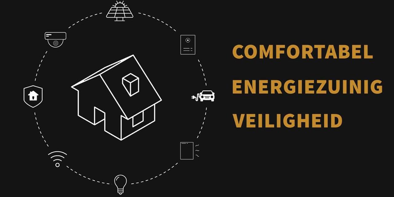 Bespaar energie en geld met een domotica systeem