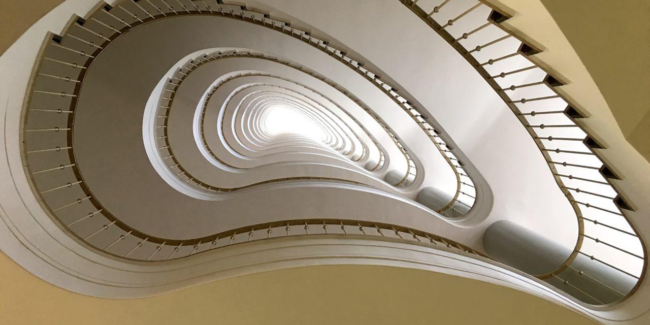 Is jouw trap toe aan een renovatie?