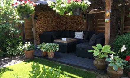 Tuinmeubeltips voor de landelijke tuin