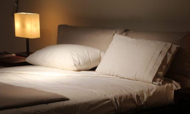 Waar let je op bij de aanschaf van een 2-persoonsbed?