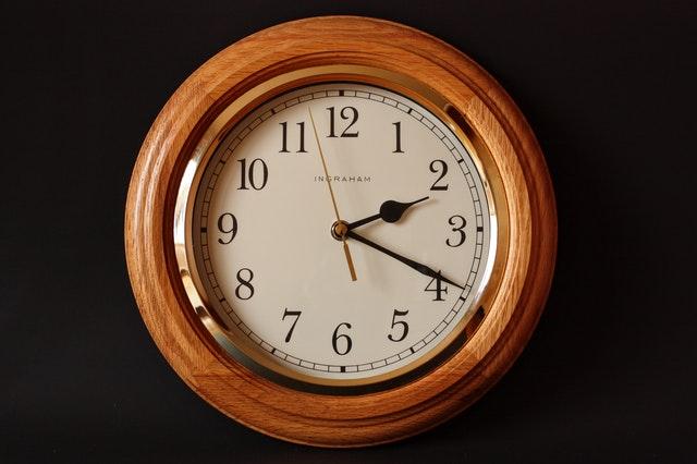 Op zoek naar een klok dat past bij uw interieur?