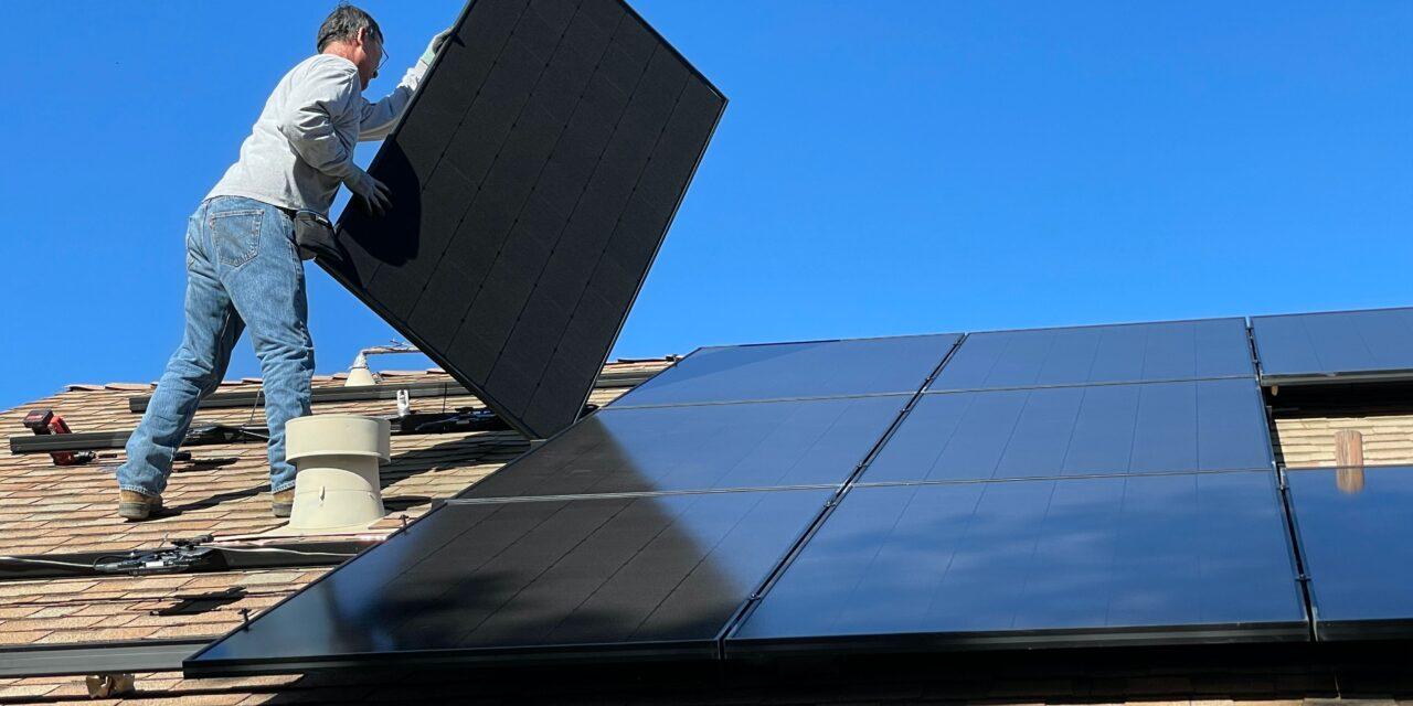 Waarom zijn glas-glas zonnepanelen interessant?